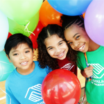 Back to School with Boys and Girls Club of America