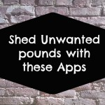 Shed Unwanted LBs With These Apps