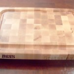 Boos Block Cutting Boards – It May Be Love