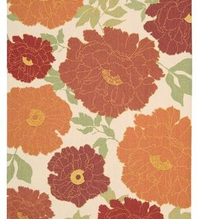 Floral Vista rug from Nourison Rugs