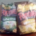 Poptillas Are a Healthier Alternative for Chips