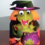 Fun Hallmark Halloween Decor