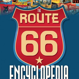 The Route 66 Encyclopedia Book Giveaway #ChristmasLetdown