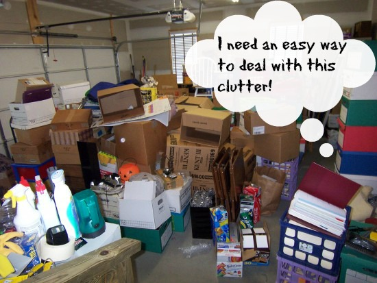 Easy Ways to Declutter Your Home   How to Deal with Clutter