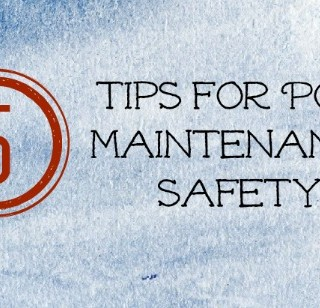 5 Tips for Swimming Pool Maintenance Safety