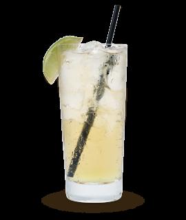 Cruzan Rum Lemonade Cocktail recipe