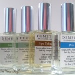 Try Demeter Fragrance for Unique Scents