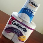 Freshen Up Your Routine with Cottonelle