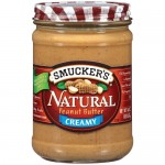 Smuckers Natural Peanut Butter Partners with National Parks  #mc