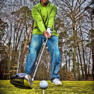 Golf Clothes that May Already Be In Your Closet
