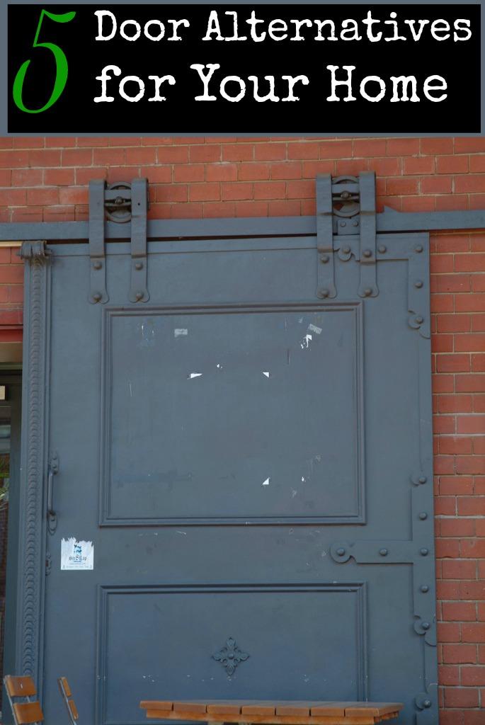 door-alternatives-for-your-home