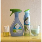 Don't go Noseblind with Febreze + Giveaway