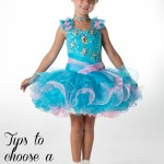 Tips for Choosing Pageant Dresses