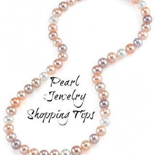 Pearl Jewelry Shopping Tips