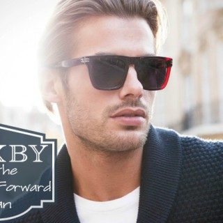 Haxby for the Fashion Forward Man