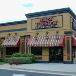 Ruby Tuesday – Good Every Day + Coupon