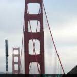 A Whirlwind Trip to San Francisco