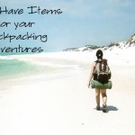 Must Have Backpacking Essentials for Your Adventures