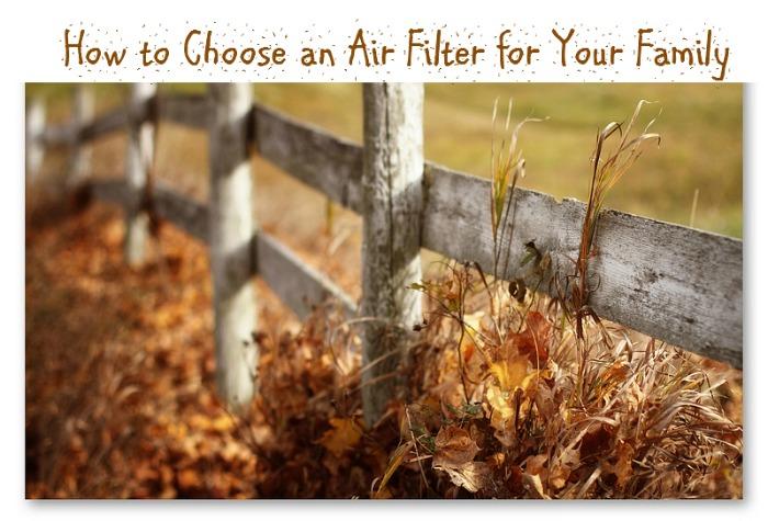 choose-an-air-filter