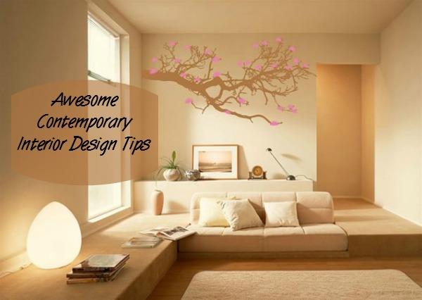 contemporary-interior-design-tips