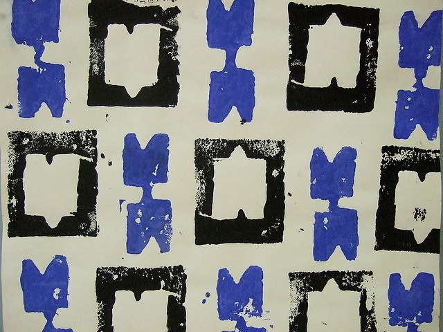 painting-with-foam-stamps