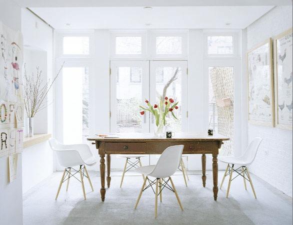 shabby-dining-room