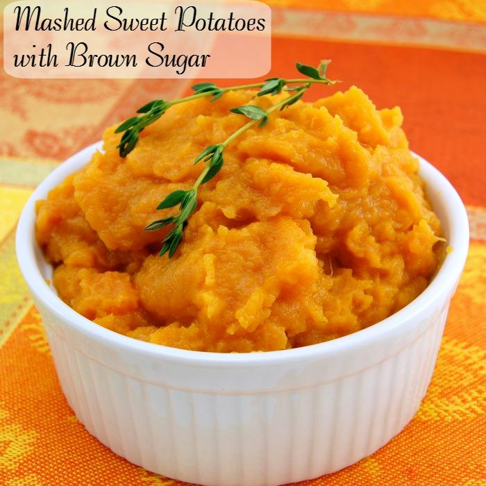 mashed brown sugar sweet potatoes-wm