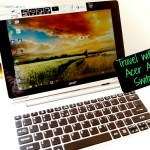 Traveling with the Acer Aspire Switch 10