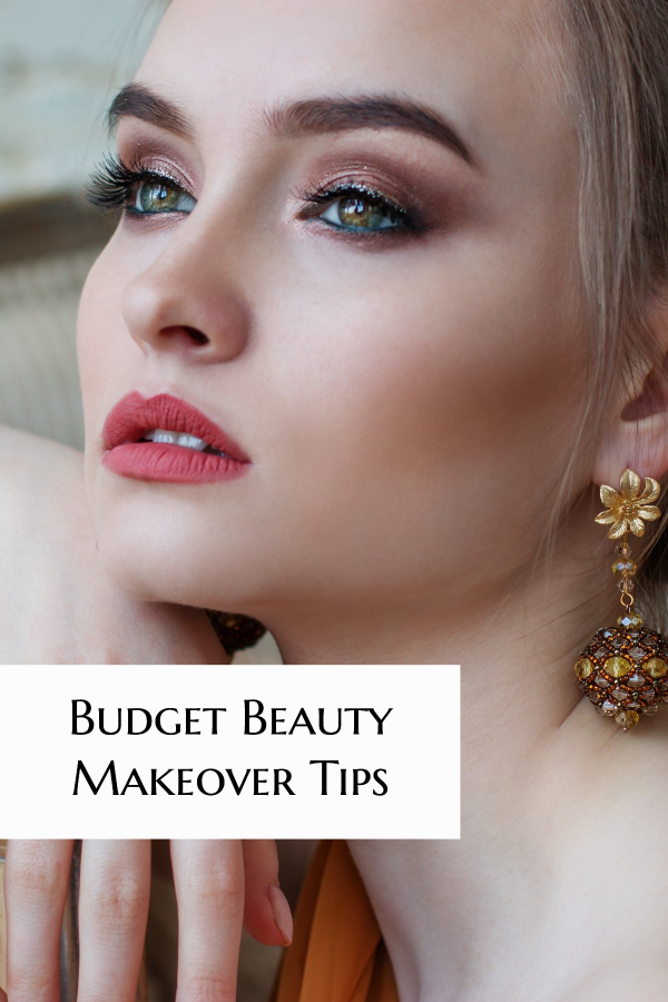 Are you ready to update your look? Try these budget beauty makeover tips that will help you look great without breaking the bank.
