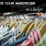 How to Update Your Wardrobe on a Budget