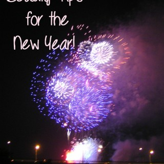 Great Beauty Tips for the New Year