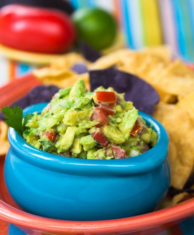 chunky-guacamole