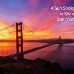 A Sun Soaked Break in Stunning San Francisco