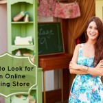 What to Look for When Shopping at an Online Clothing Store