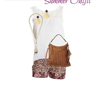Perfecting Boho Chic Style for Summer