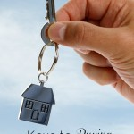 Keys to Buying Your First Home