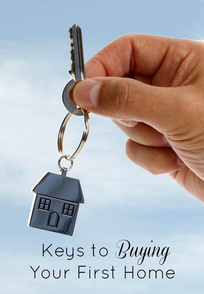 Cash Car Rentals >> Keys to Buying Your First Home