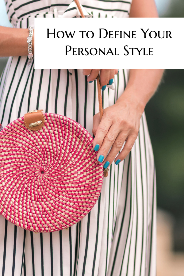 Your style is so personal. Learn some easy ways to set yourself apart while embracing the fashion looks you really love.