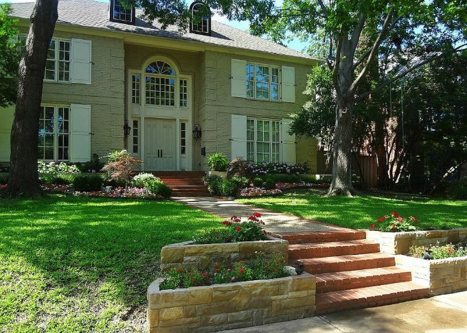 Ways to improve your curb appeal