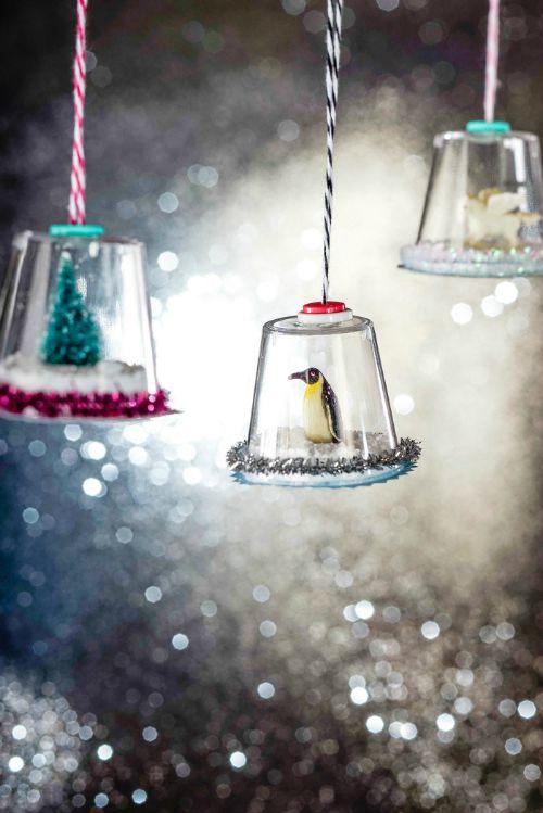 snow-globe-ornaments