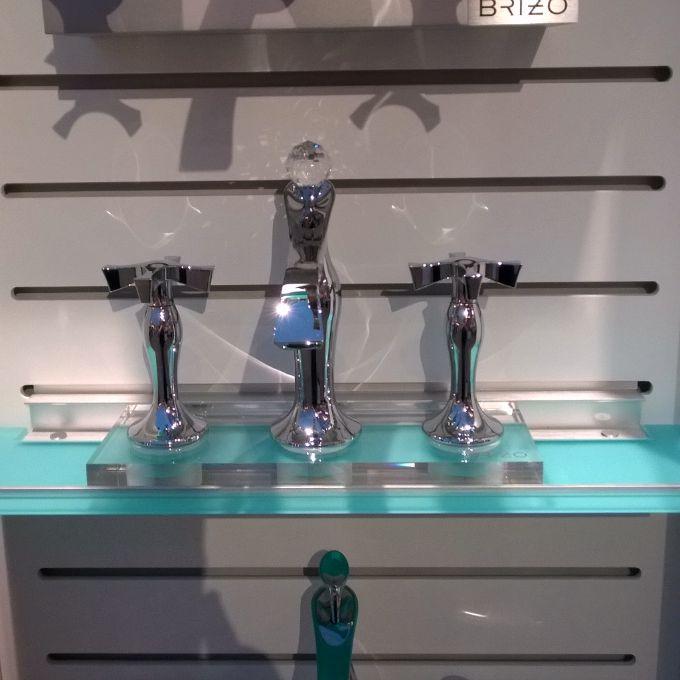 Brizo RSVP faucet