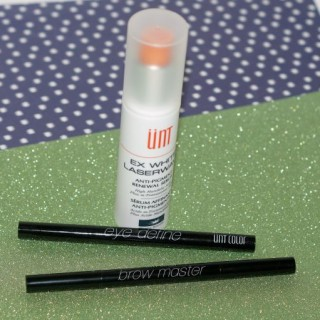 Introducing UNT Beauty + Reviews of Asian Beauty Products