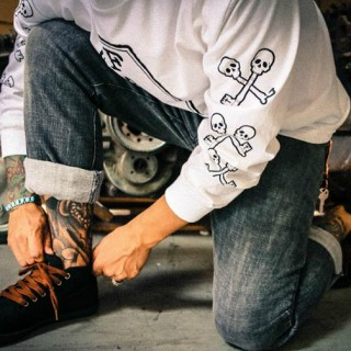 Introducing Fatal Clothing + Learn how to win $500 in goods