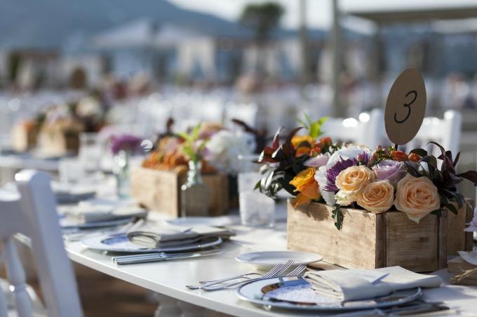outdoors wedding venue Original Wedding Venue Ideas