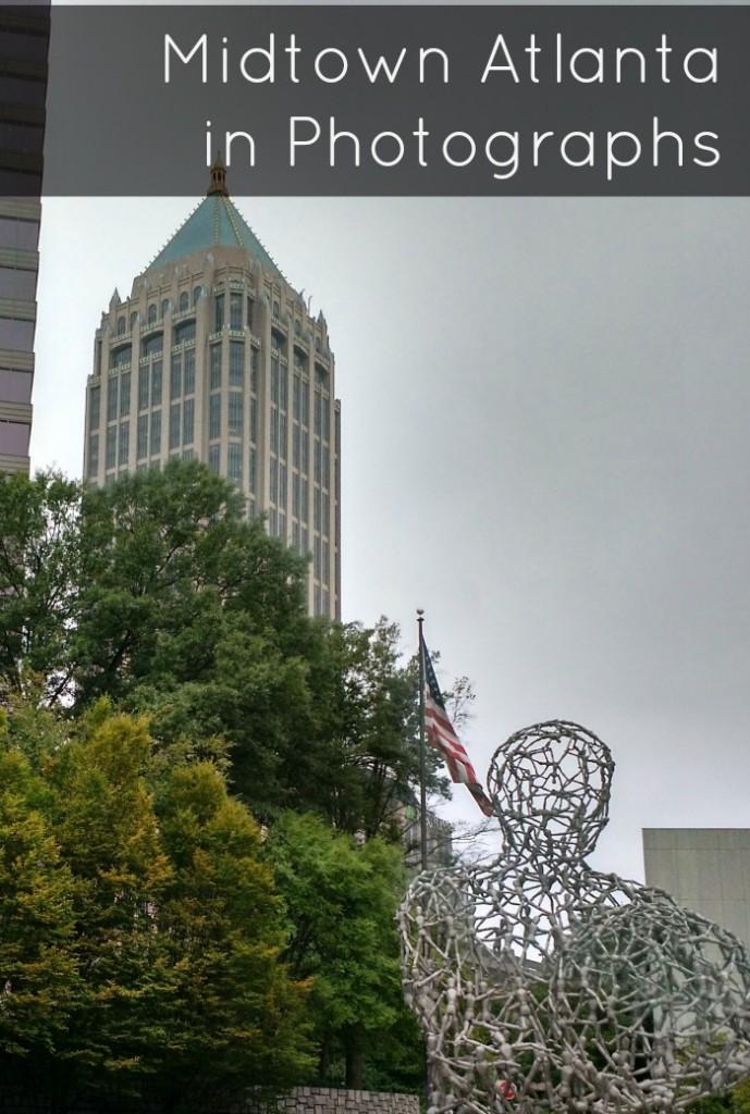 Midtown Atlanta in Photographs