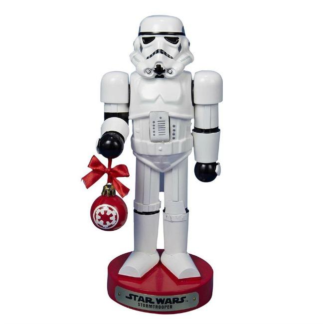 stormtrooper nutcracker