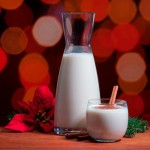 Spiked Mexican Egg Nog