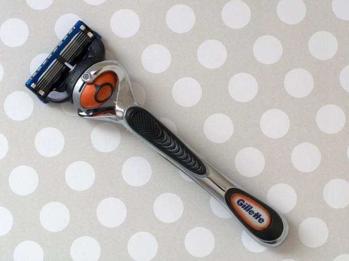 gillette pro glide razor