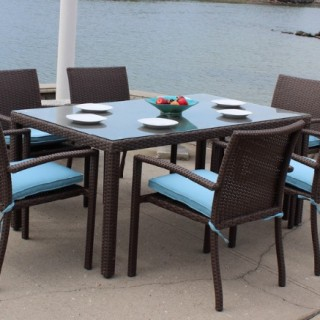 Upgrade Your Patio with Wicker Furniture