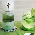 Shamrock Sipper Low Calorie Cocktail for St Patrick's Day